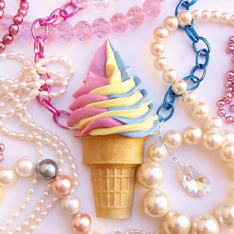 ONCH   Ice Cream
