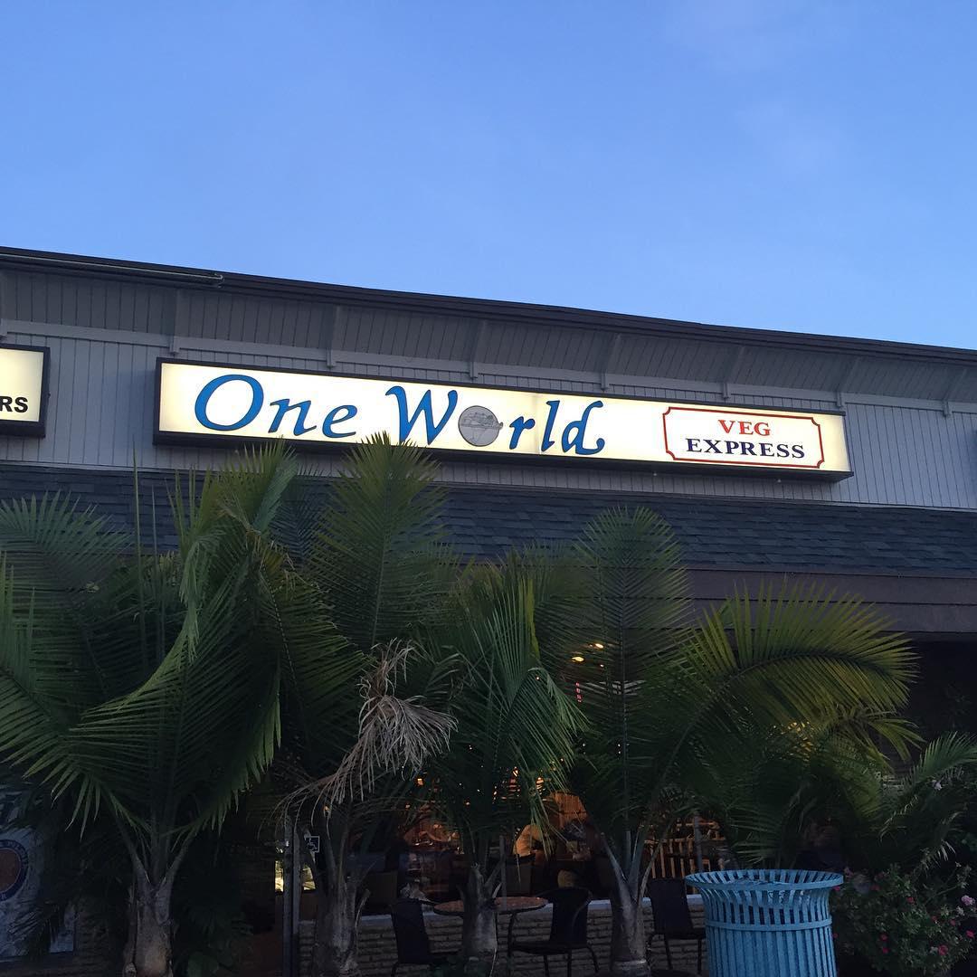 One Veg World