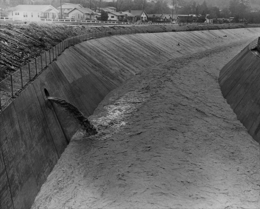 Arroyo Seco Channelization 17