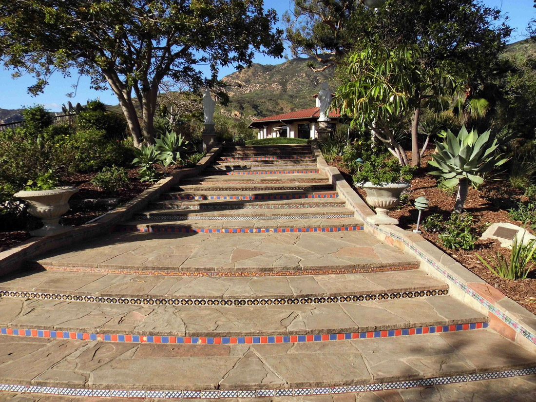 Where to Find SoCal\'s Historical Decorative Tiles | KCET