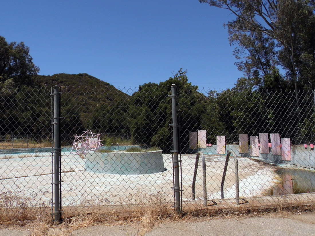 Peter Strauss Ranch