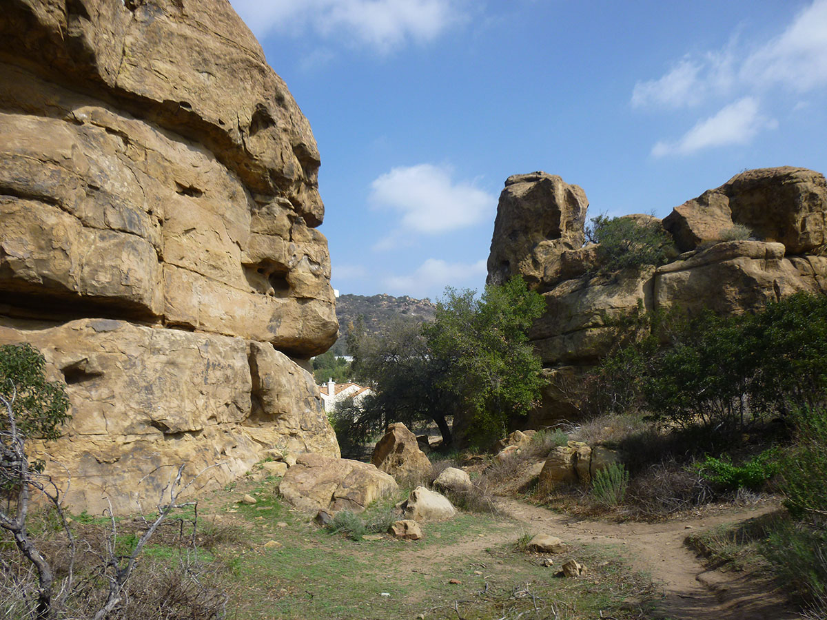 Rock formations at Garden of the Gods | Sandi Hemmerlein
