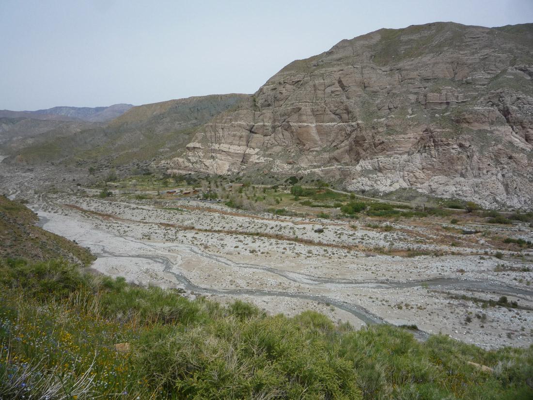 Whitewater Preserve | Sandi Hemmerlein
