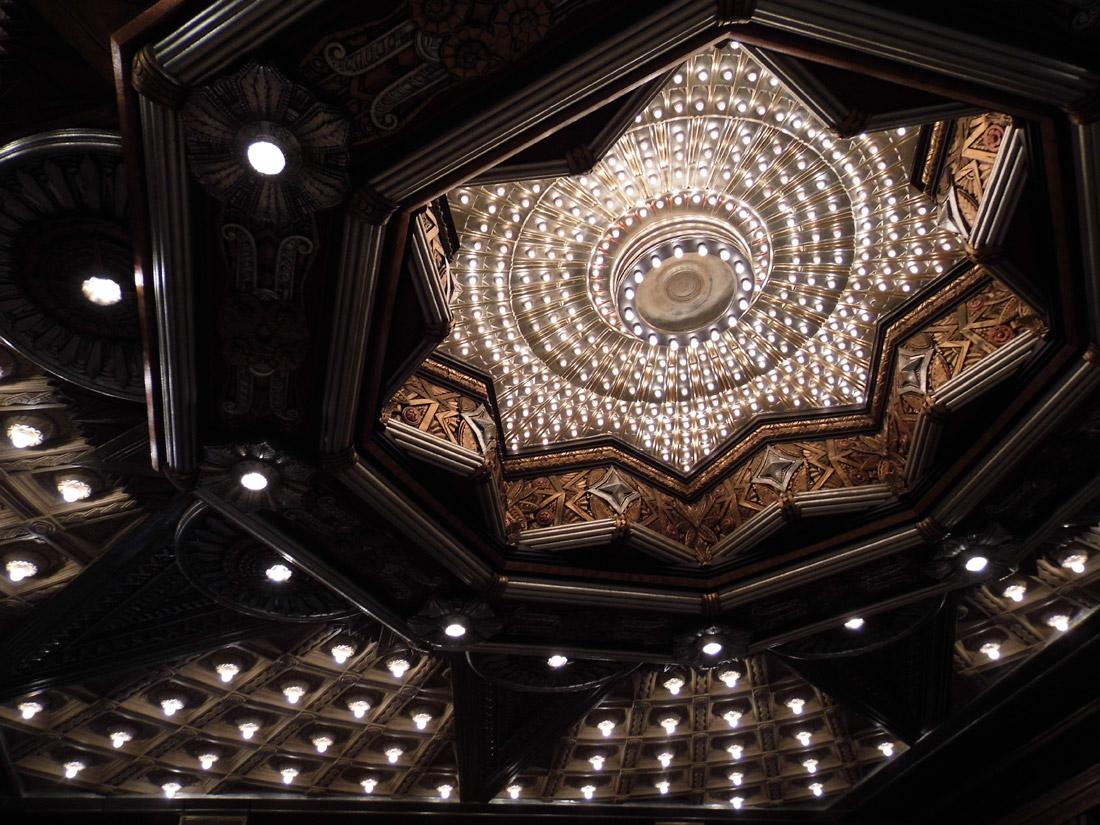 Pantages Theatre (1)