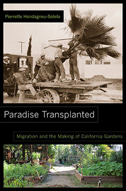 "Cover of ""Paradise Transplanted"""