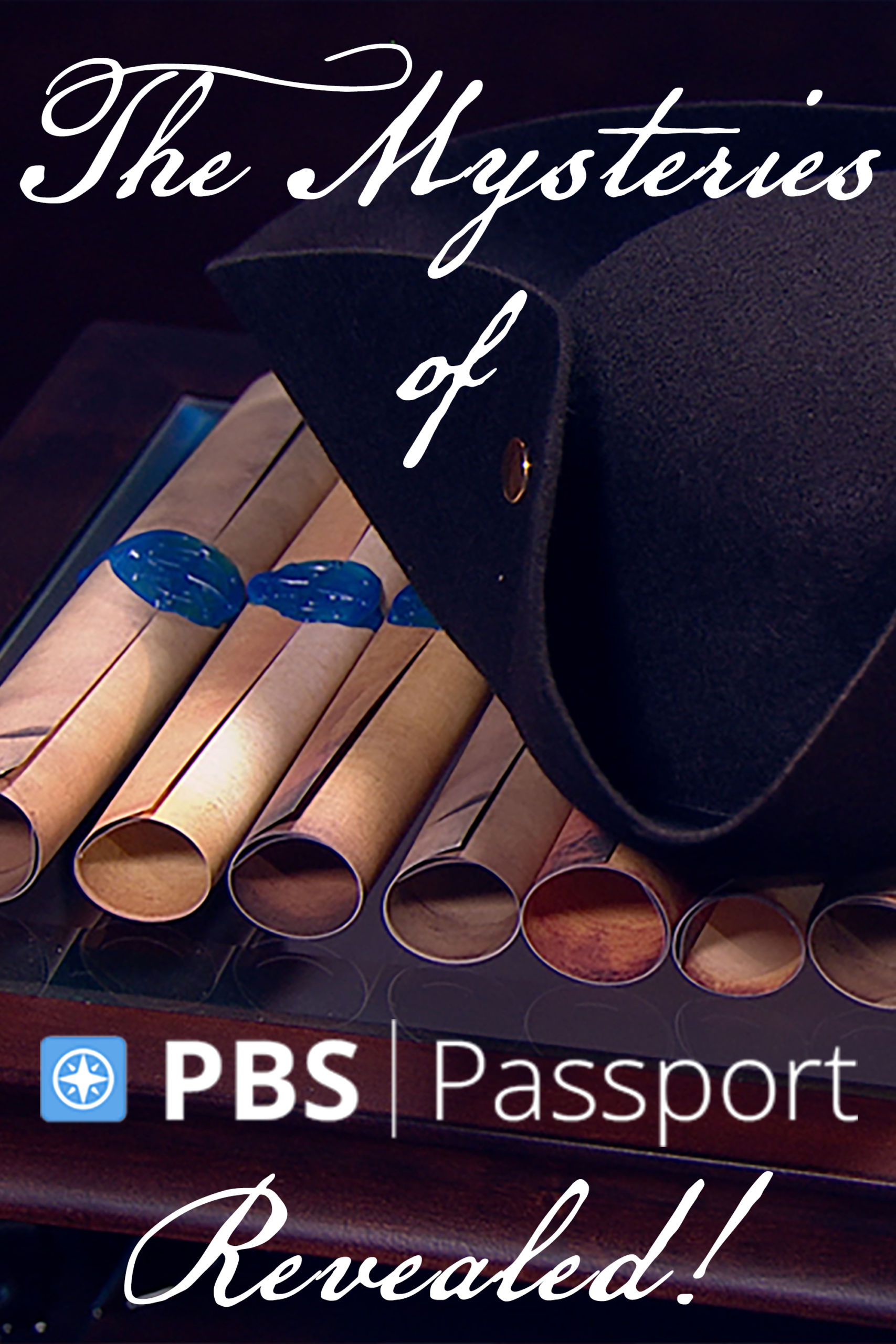 Mysteries of PBS Passport Revealed