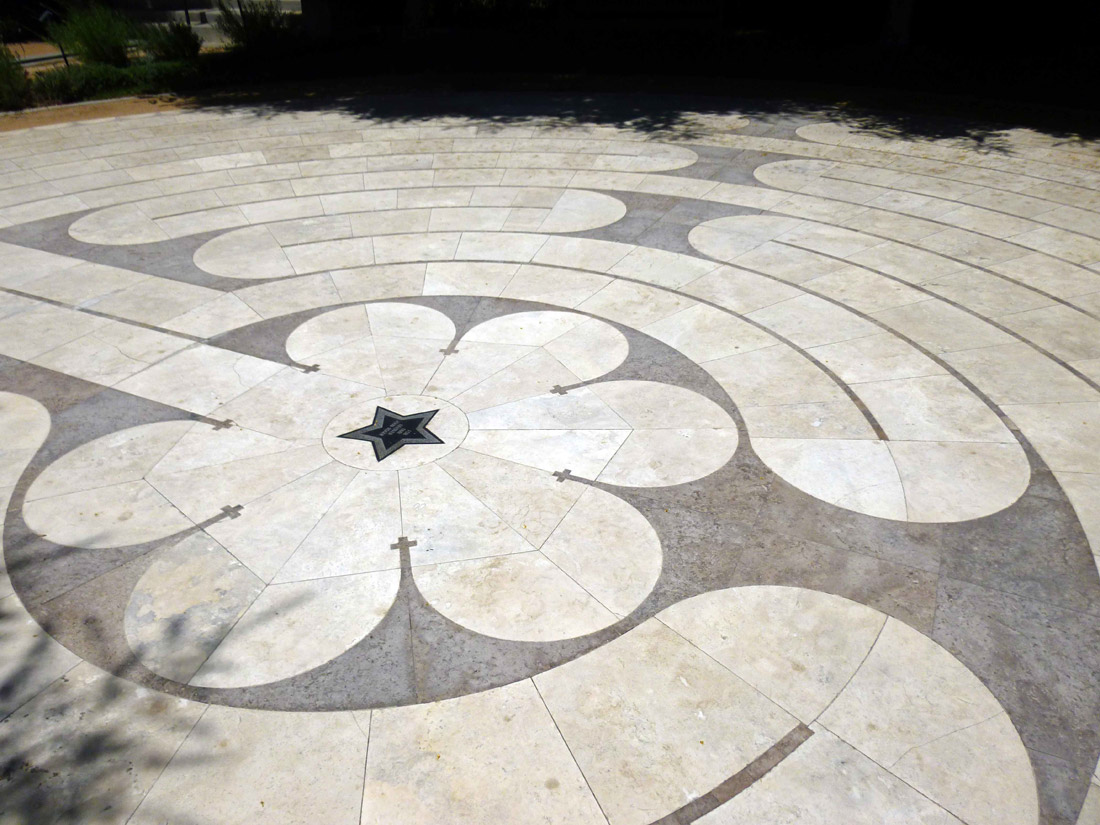 Peace Awareness Labyrinth (1)