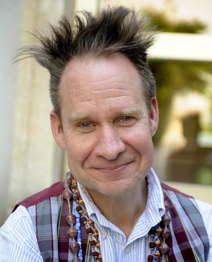 Peter Sellars, performing arts director