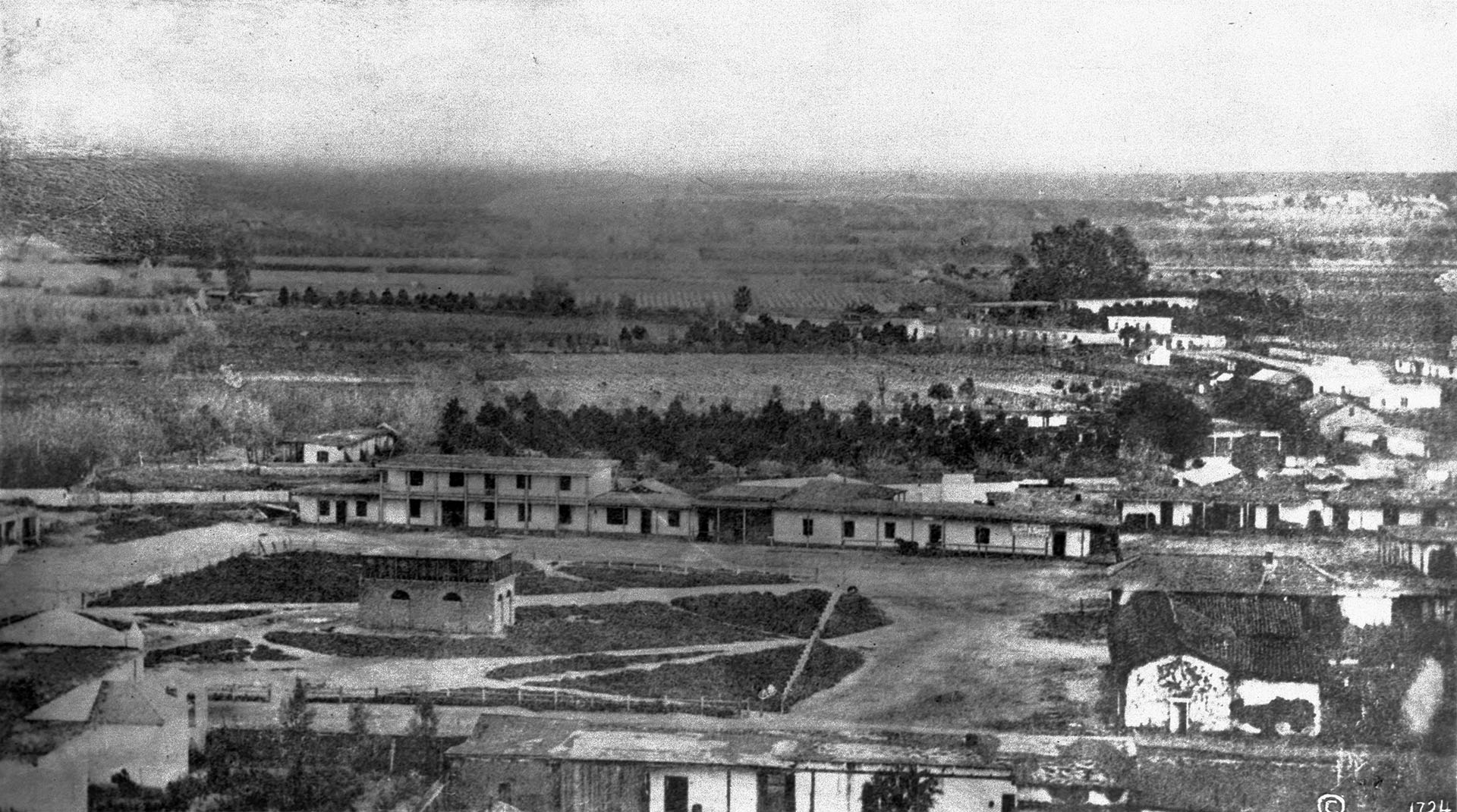 Homes Built In Early  S Los Angeles