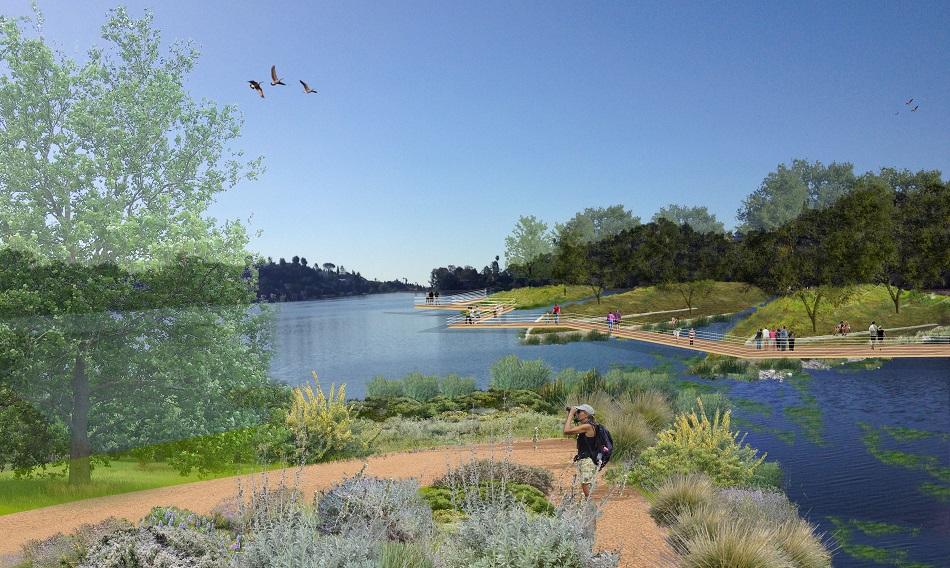Mia Lehrer and Associates: Potential Habitat Expansion