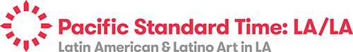 PST LA LA horizontal logo