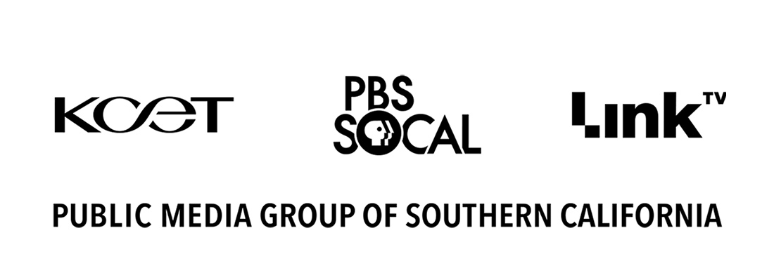 public media group of southern california logo