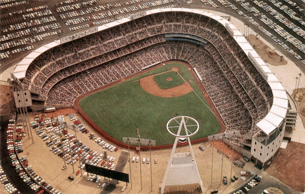When The Los Angeles Angels Flew To Anaheim Kcet