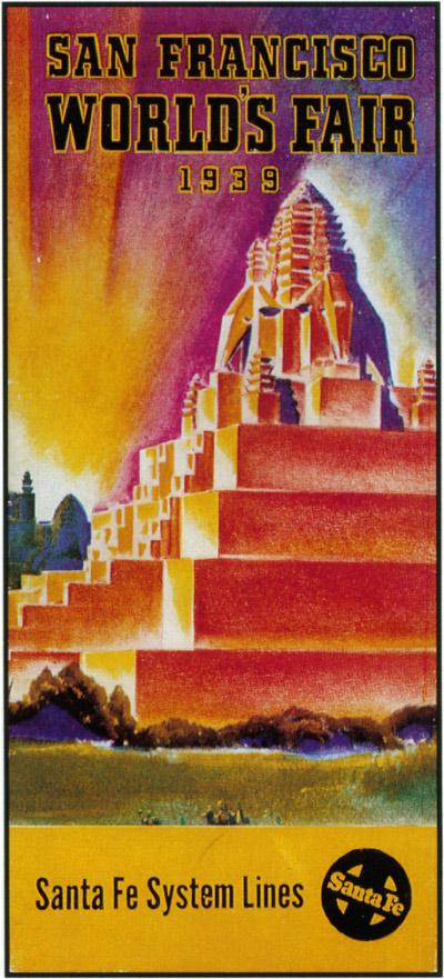 1939 San Francisco World's Fair