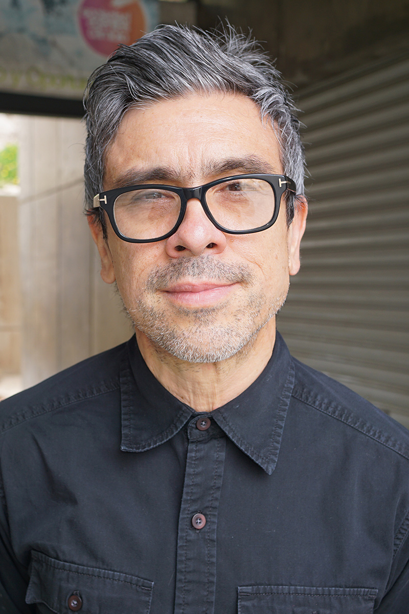 Torolab founder Raúl Cárdenas Osuna | Ana Martínez Ortega