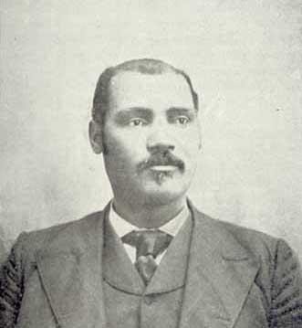 Reverend Richard Henry Boyd | Wikicommons