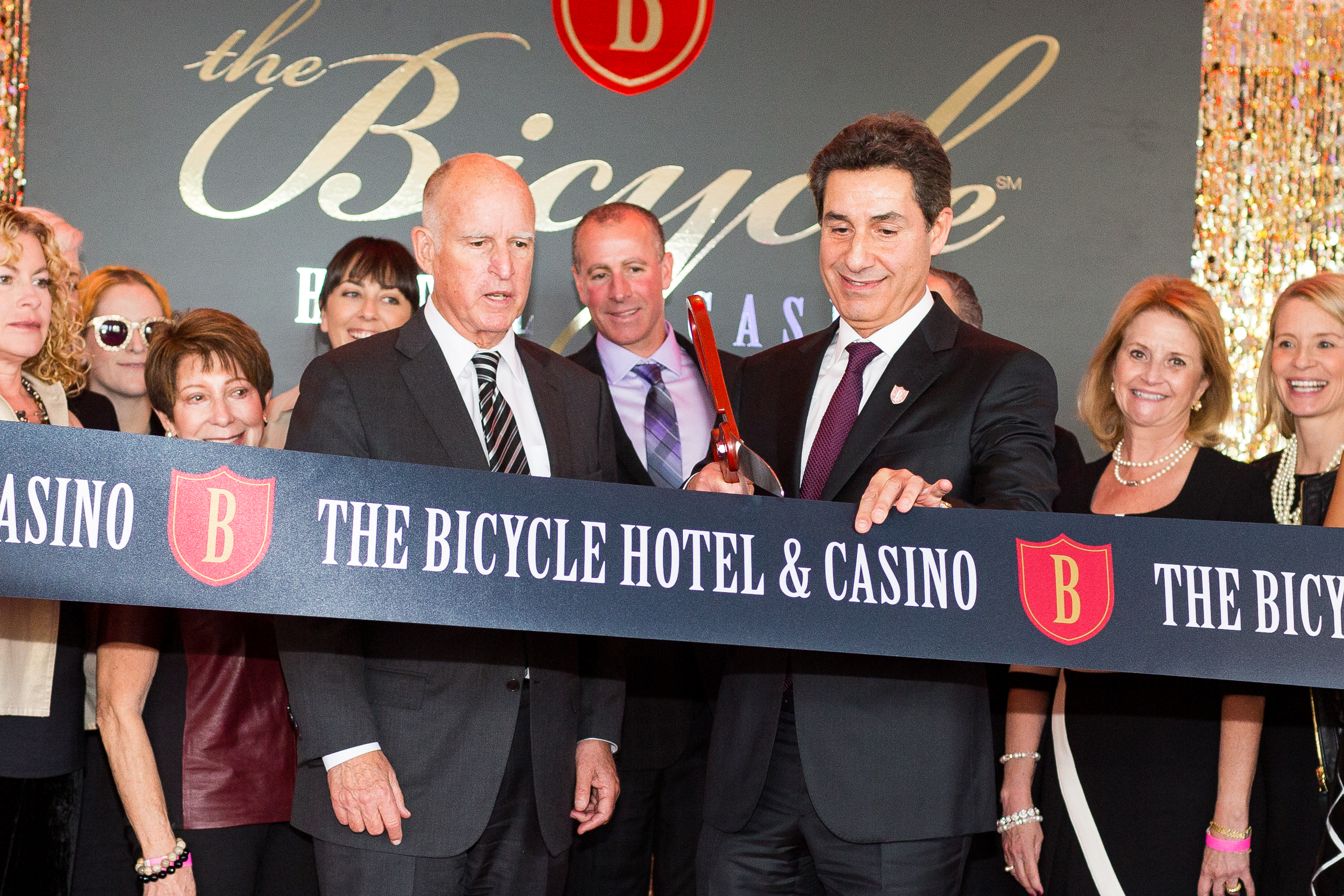 How Bell Gardens is Banking on Bicycle Club Casinos Luxury Hotel