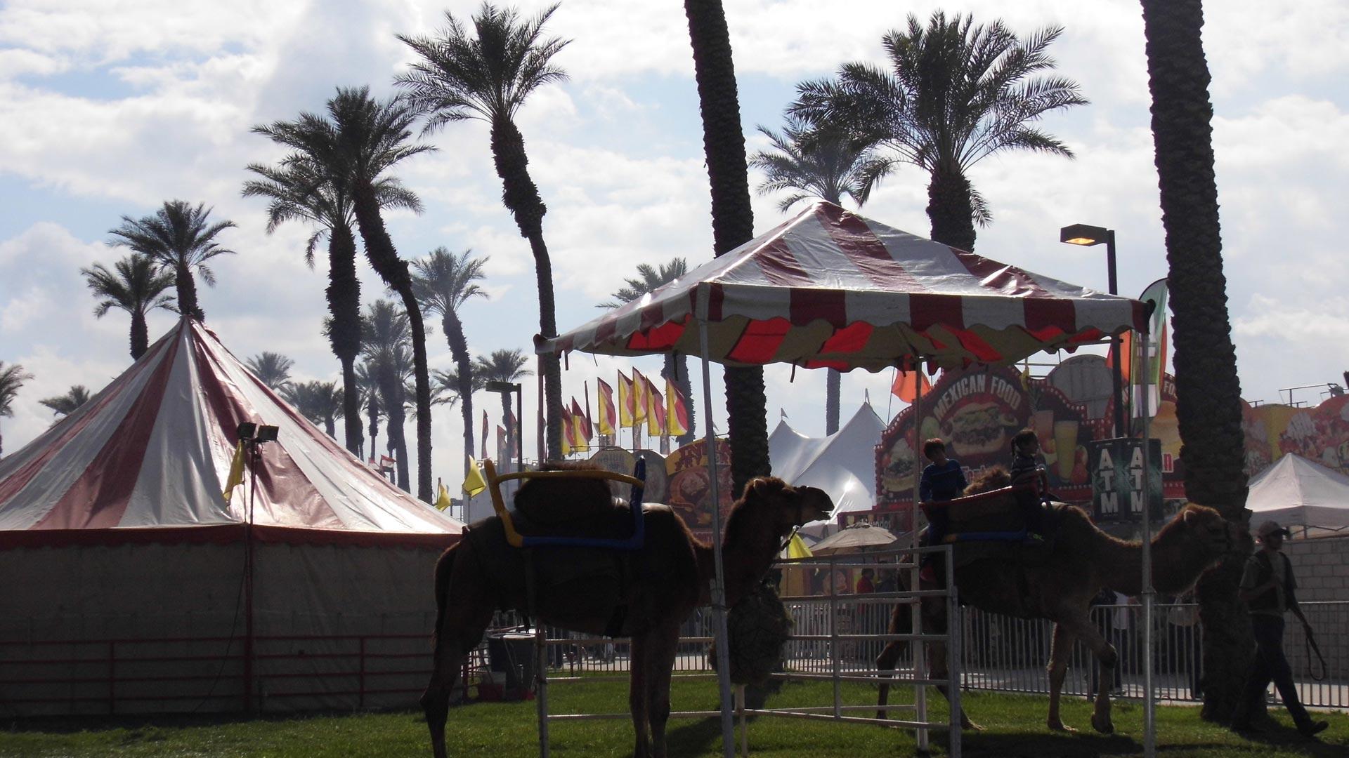 riverside fair