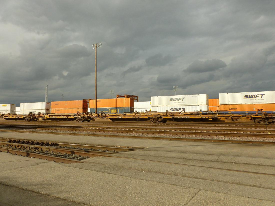 San Bernardino Railroad Museum (1)