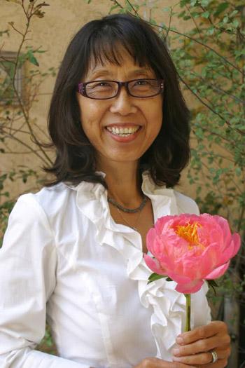 Sanae Suzuki