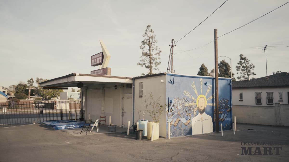 Crenshaw Dairy Mart in Inglewood is rethinking the fine arts structure | Courtesy of Crenshaw Dairy Mart