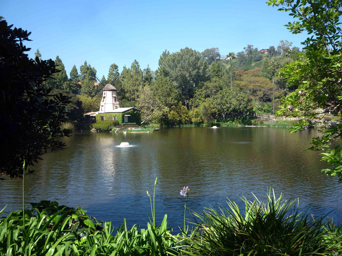 Self-Realization Fellowship (2)