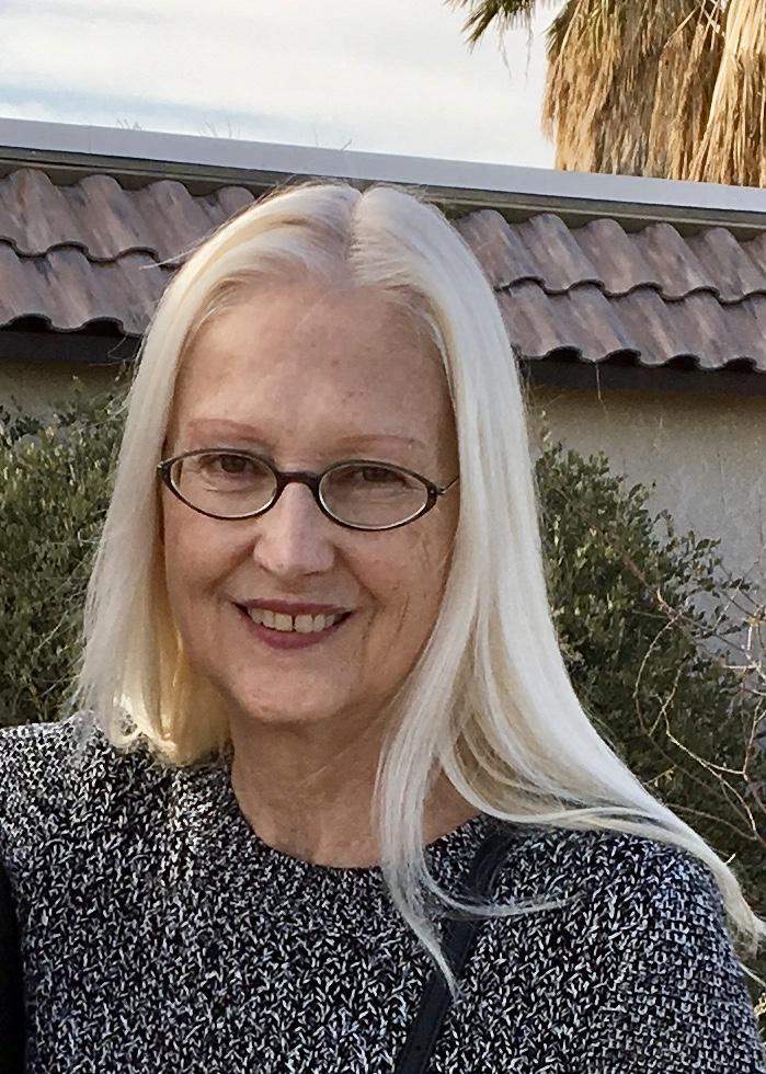Sharon Ellis | Courtesy of Sharon Ellis