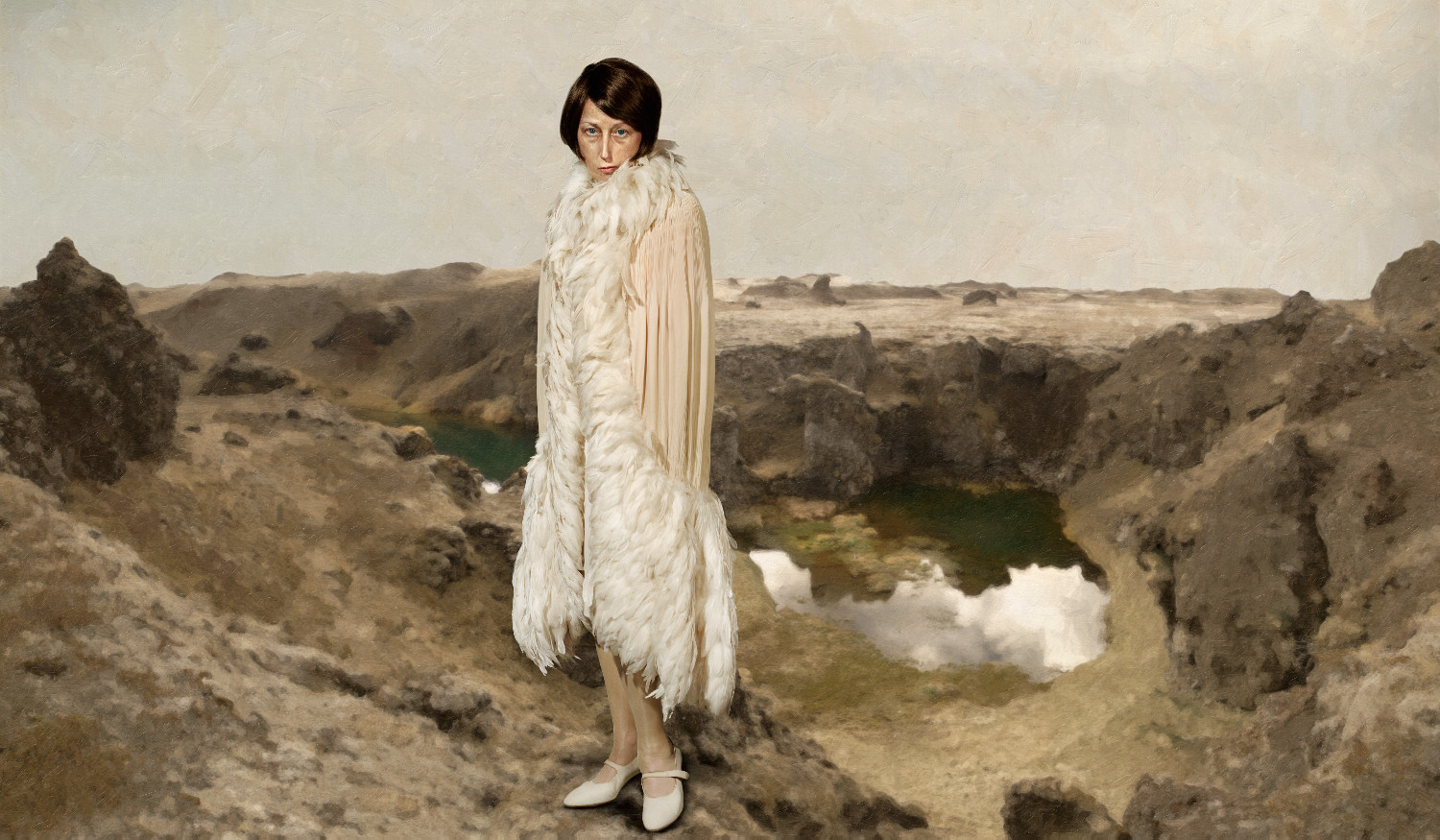 "Cindy Sherman, ""Untitled #512,"" 2010/2011."