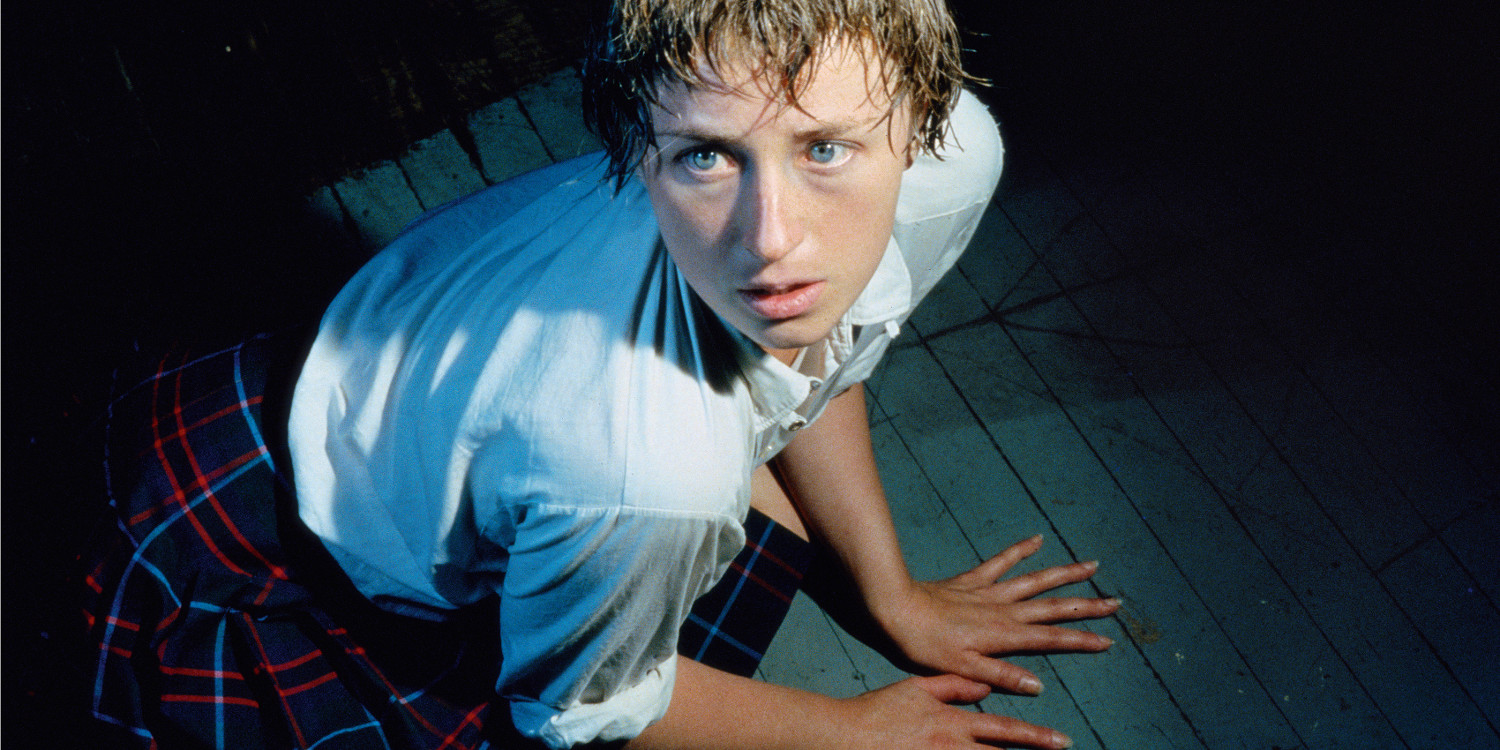 "Cindy Sherman, ""Untitled #92,"" 1981."