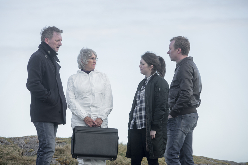 shetland series four premiere episodic