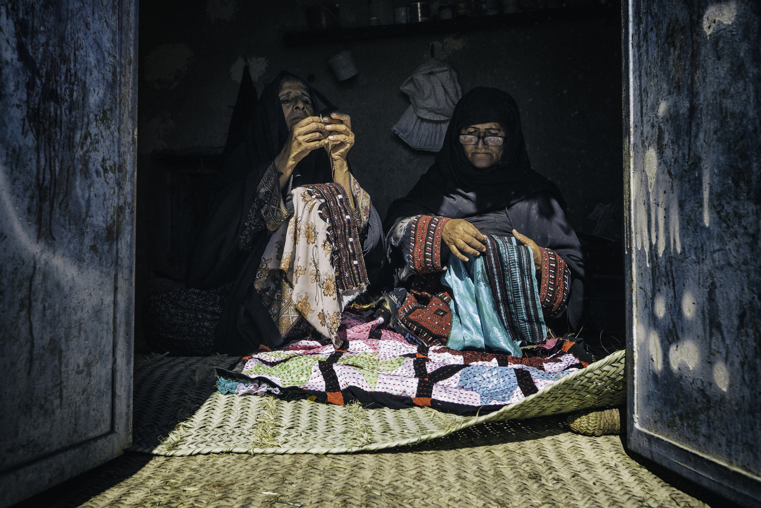 Sistan & Baluchistan Visual Journey, Ebrahim Miramalek, film still, 2014. Courtesy of the artist.