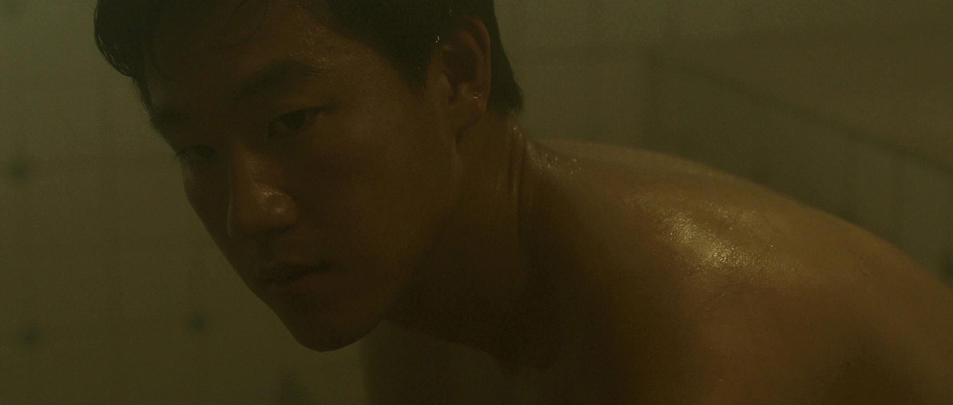 """Spa Night,"" a movie by Andrew Ahn"