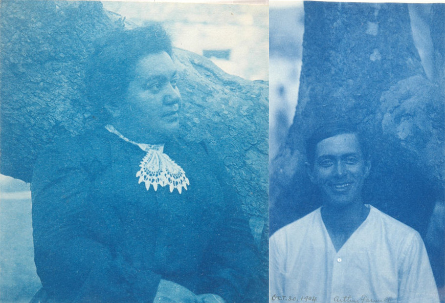 Spanish Songs of Old California - Manuela García and Arthur Farwell