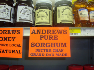 Spotlight on Sorghum Southern Foodways Alliance