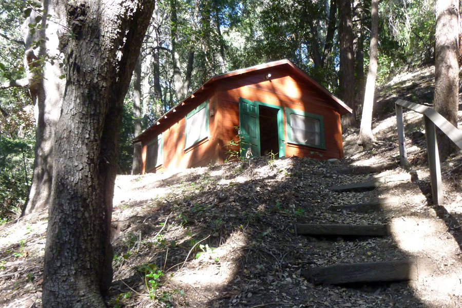 Sturtevant Camp | Sandi Hemmerlein