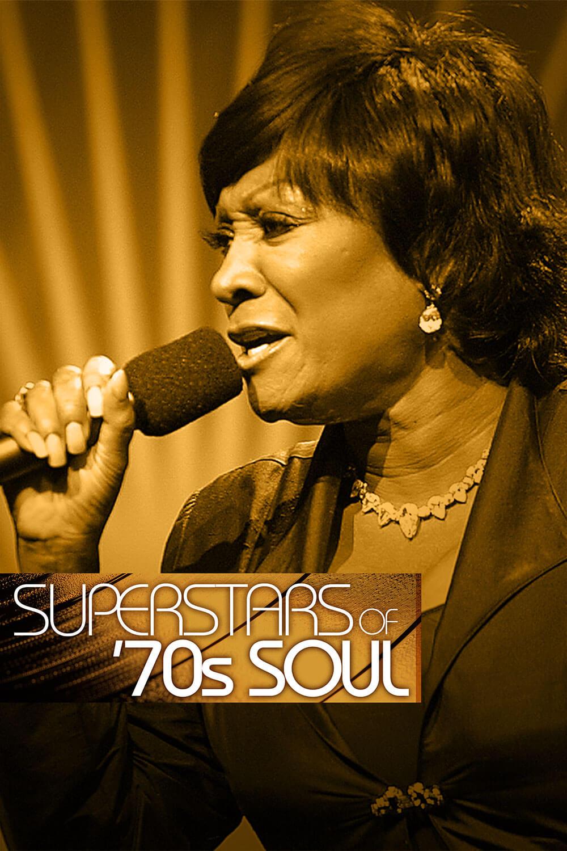 70s Soul Superstars