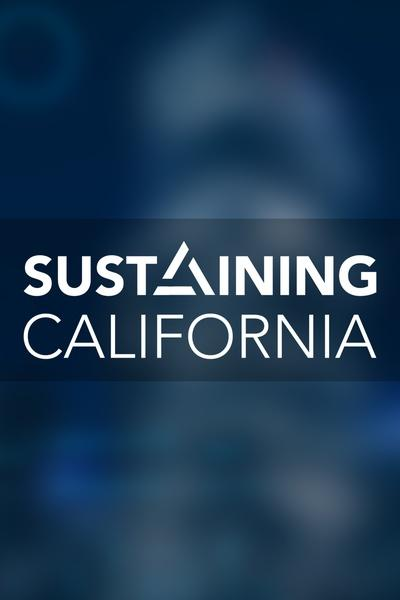 Sustaining California Poster