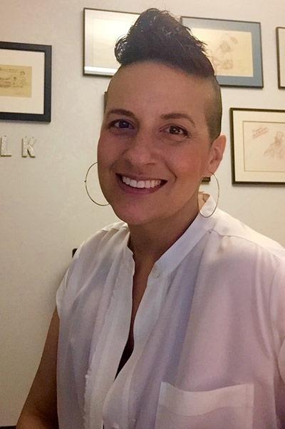 Monica Lago-Kaytis