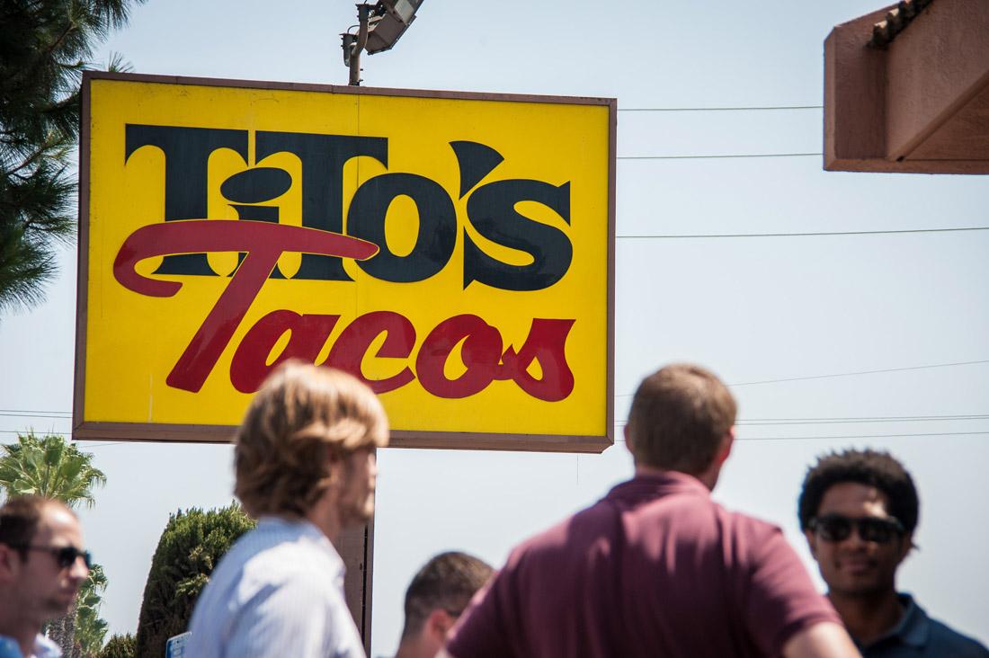 Tito's Tacos (2)