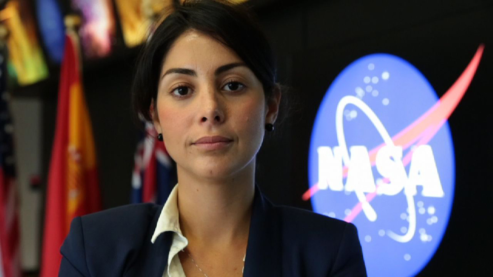Diana Trujillo | Flickr/NASA on The Commons/Creative Commons