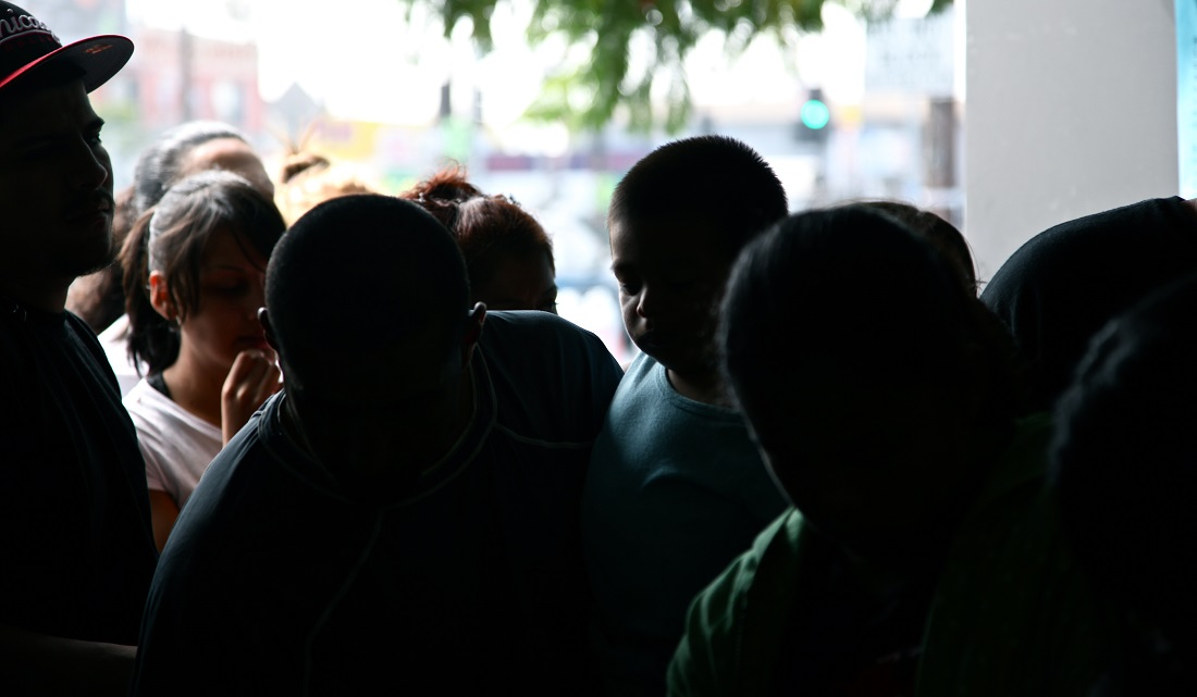 Unaccompanied Minors (2)
