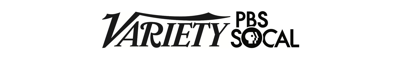 Variety and PBS SoCal Logos