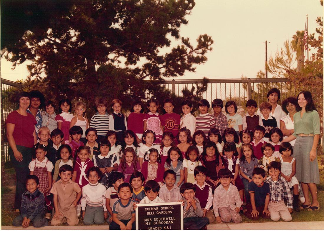 colmar elementary school