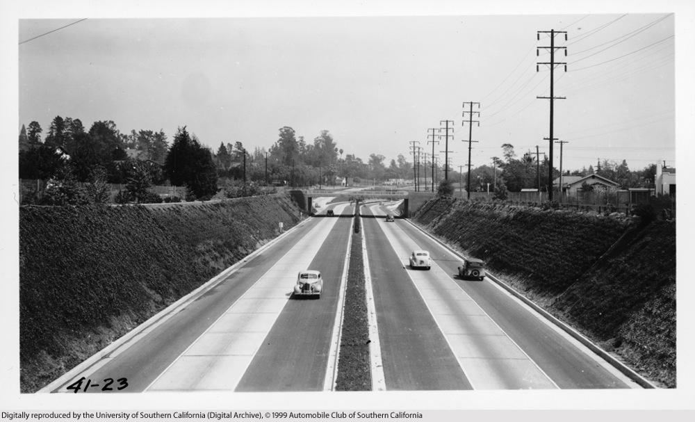Arroyo Seco Parkway 15