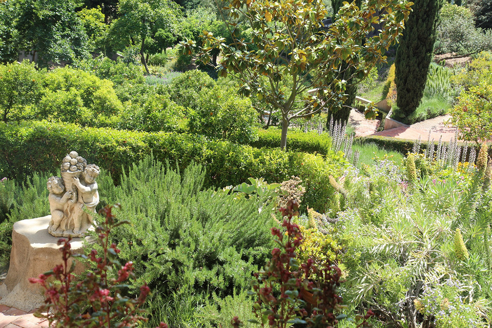 Off the Beaten Path: Six Lesser-Known Gardens | KCET
