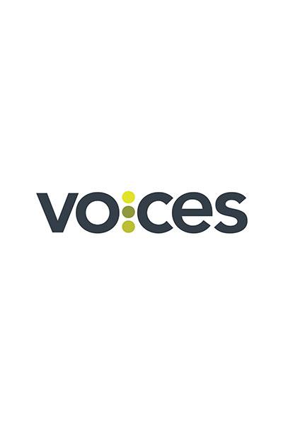 Voces Poster