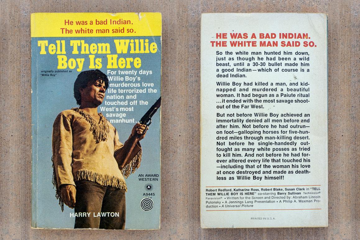 1970 pulp western