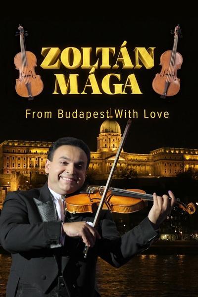 Zoltan Maga Poster