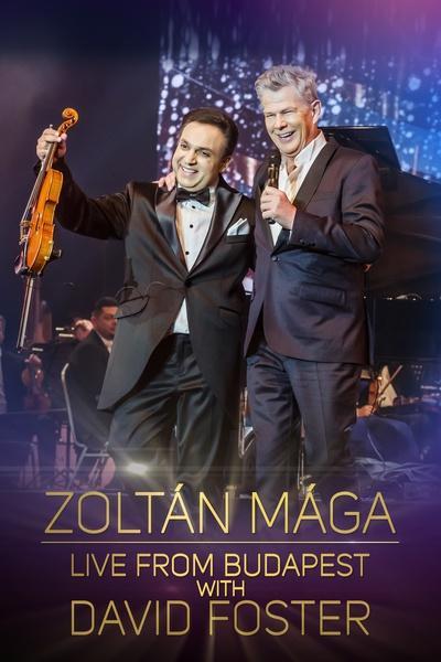 Zoltan Maga 2 Poster
