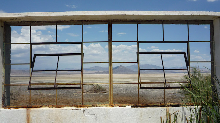Where to Find the Mojave's Greatest Ghost Towns